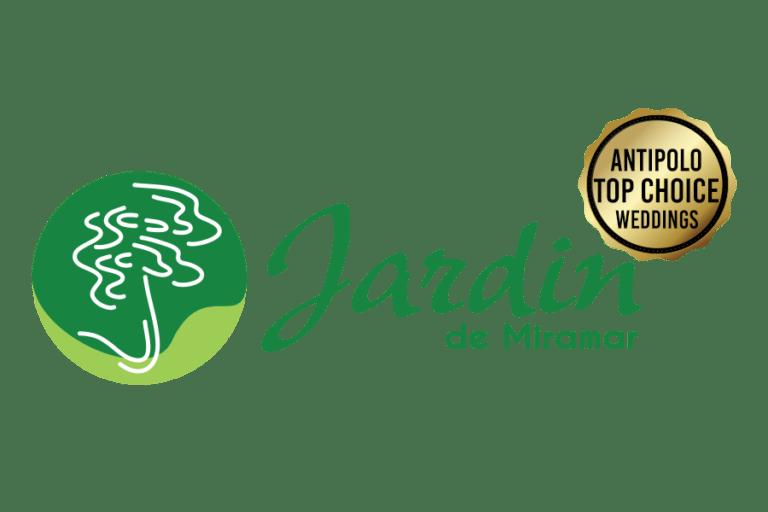 Jardin de Miramar logo