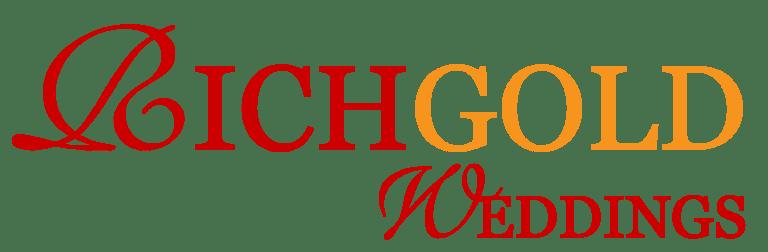 Richgold Weddings logo