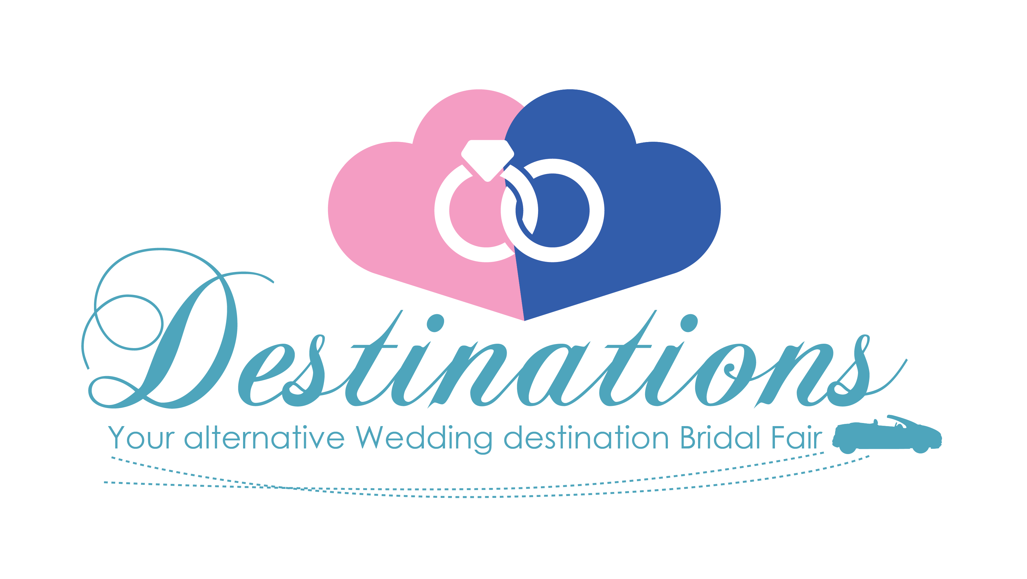Destinations Bridal fair logo