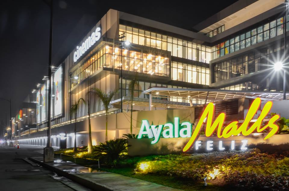 Ayala Malls Feliz photo