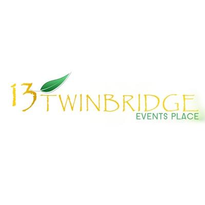 13 twin bridge events place