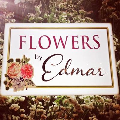 flowers by edmar