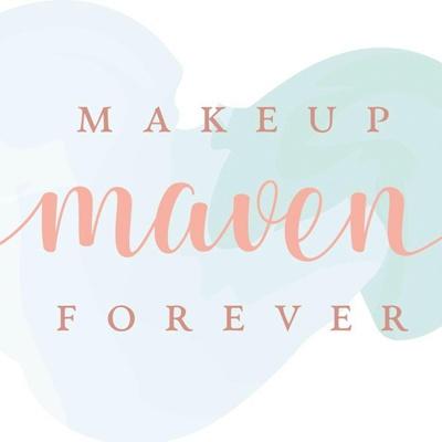 makeup maven forever