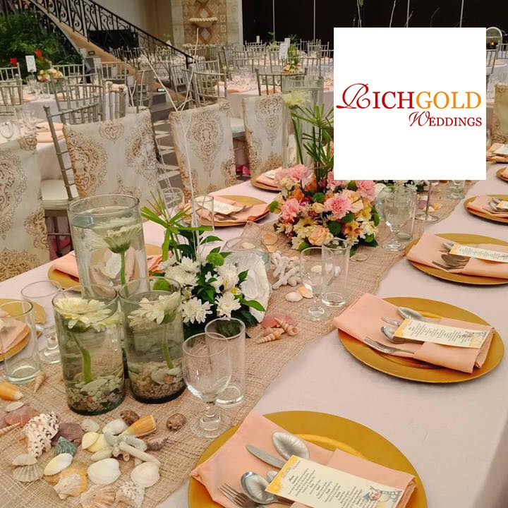 Richgold Weddings