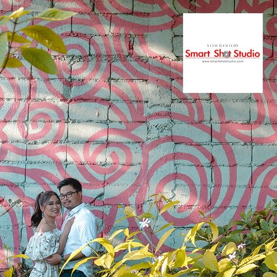 smart shots studio