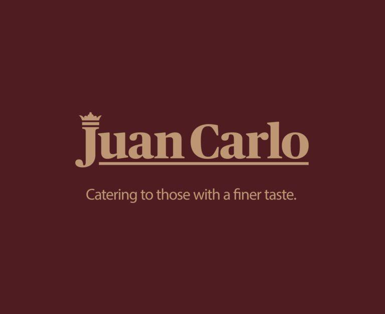 Juan Carlo The Caterer
