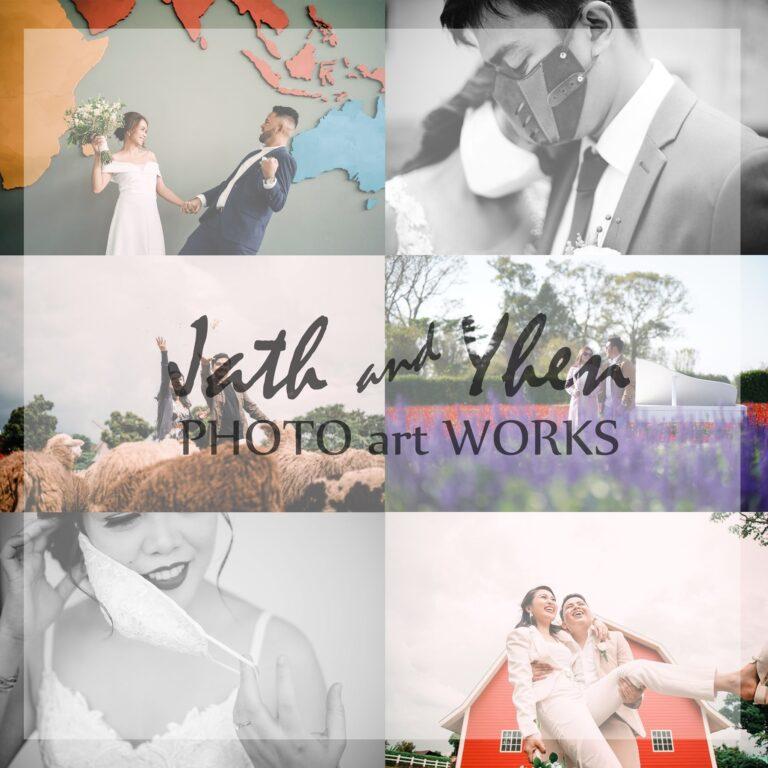 Jath and Yen Photoworks