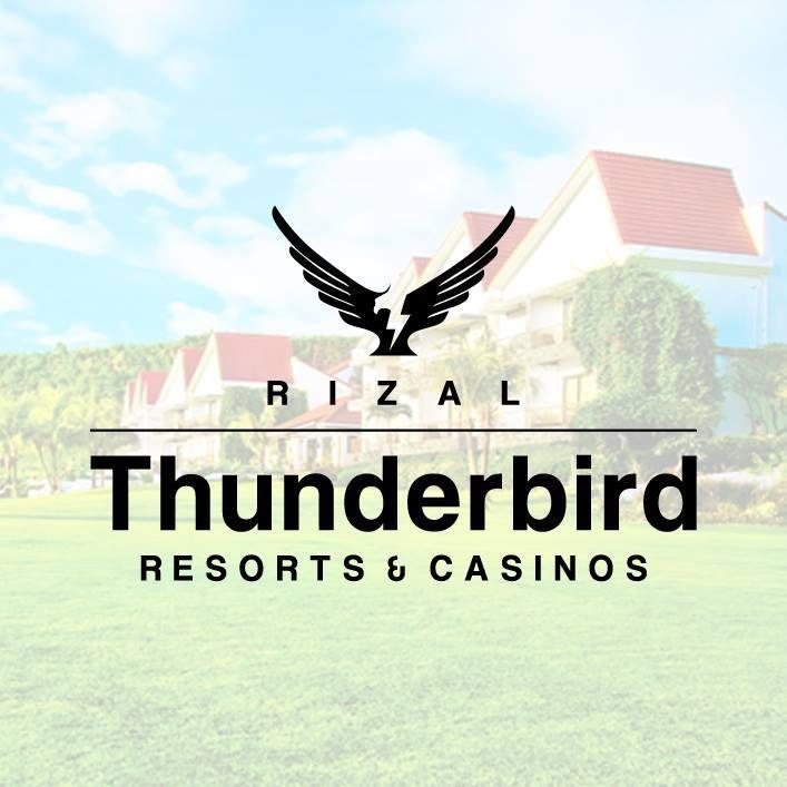 Thunderbird Resorts & Casinos - Rizal