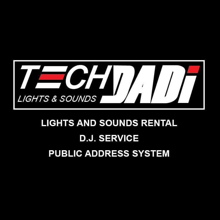 Techdadi Lights & Sounds