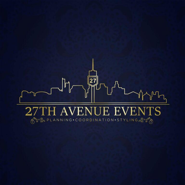 27th Avenue Events