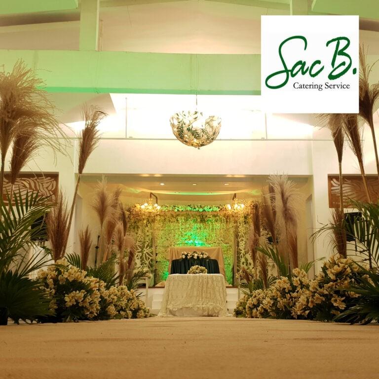 Sac B logo