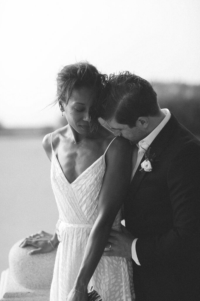 Intimate Wedding Planning Guide by Gen Lee