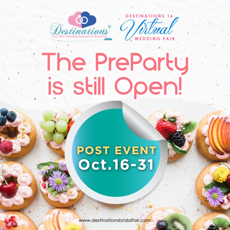 D16 PreParty Post Event Party