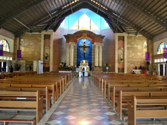 St. Rose of Lima Parish Church Teresa
