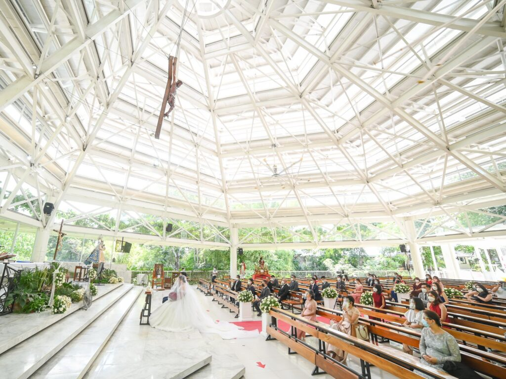 Immaculate Heart of Mary Church Antipolo