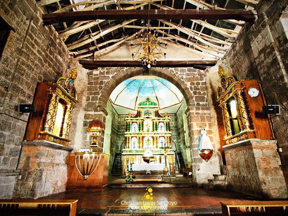 St. Joseph Church Baras