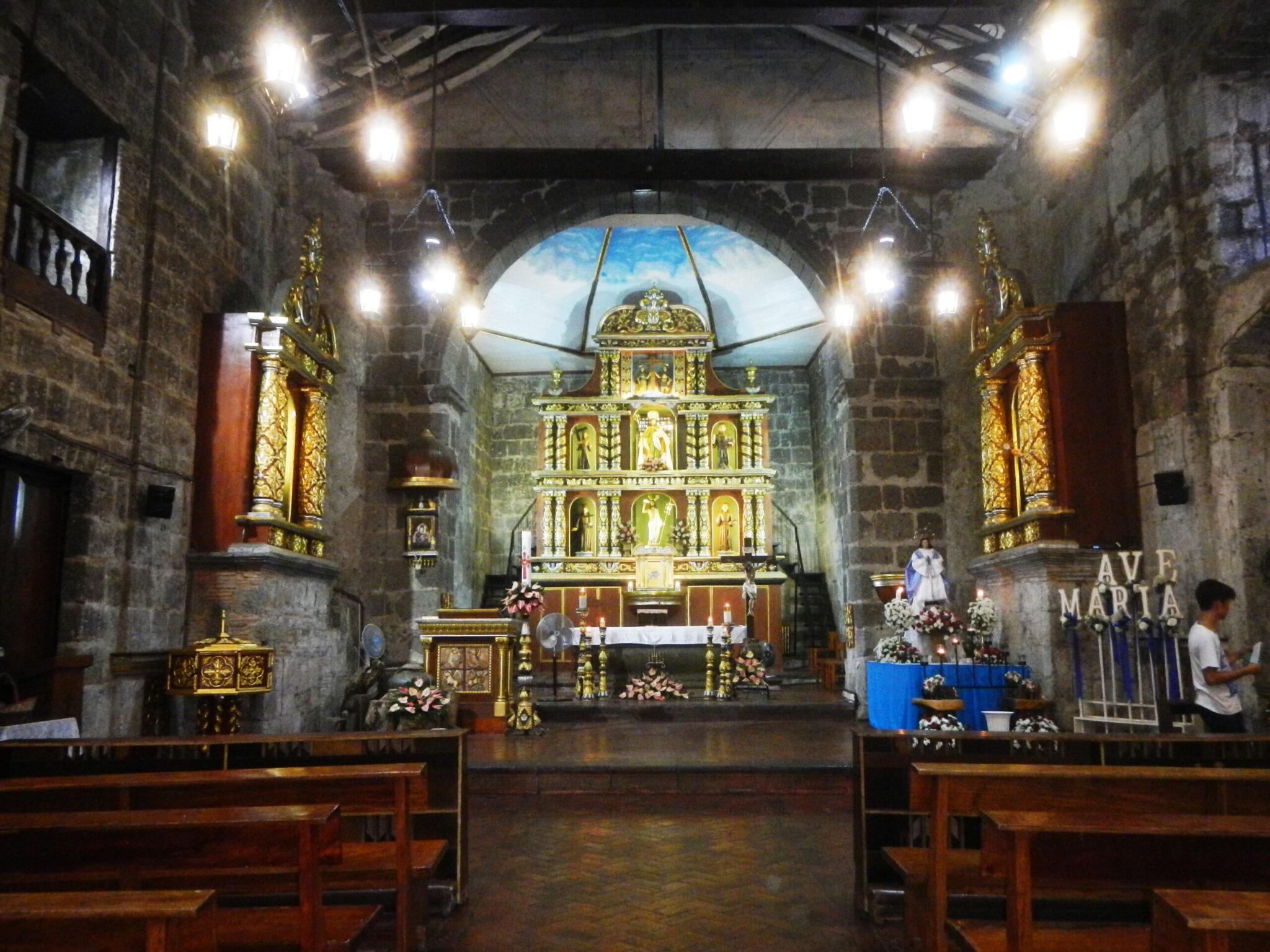 Saint Joseph Parish Church
