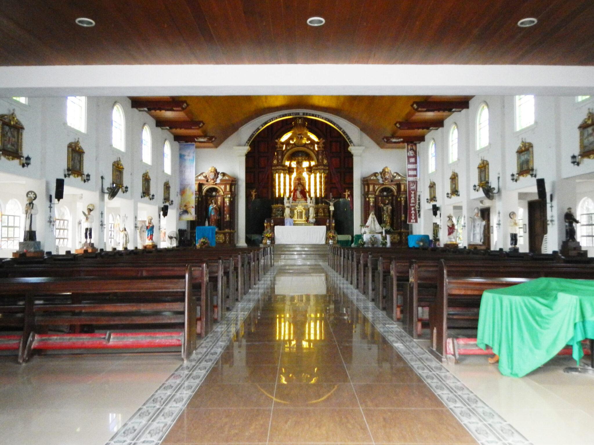 Church in the Sky Taytay