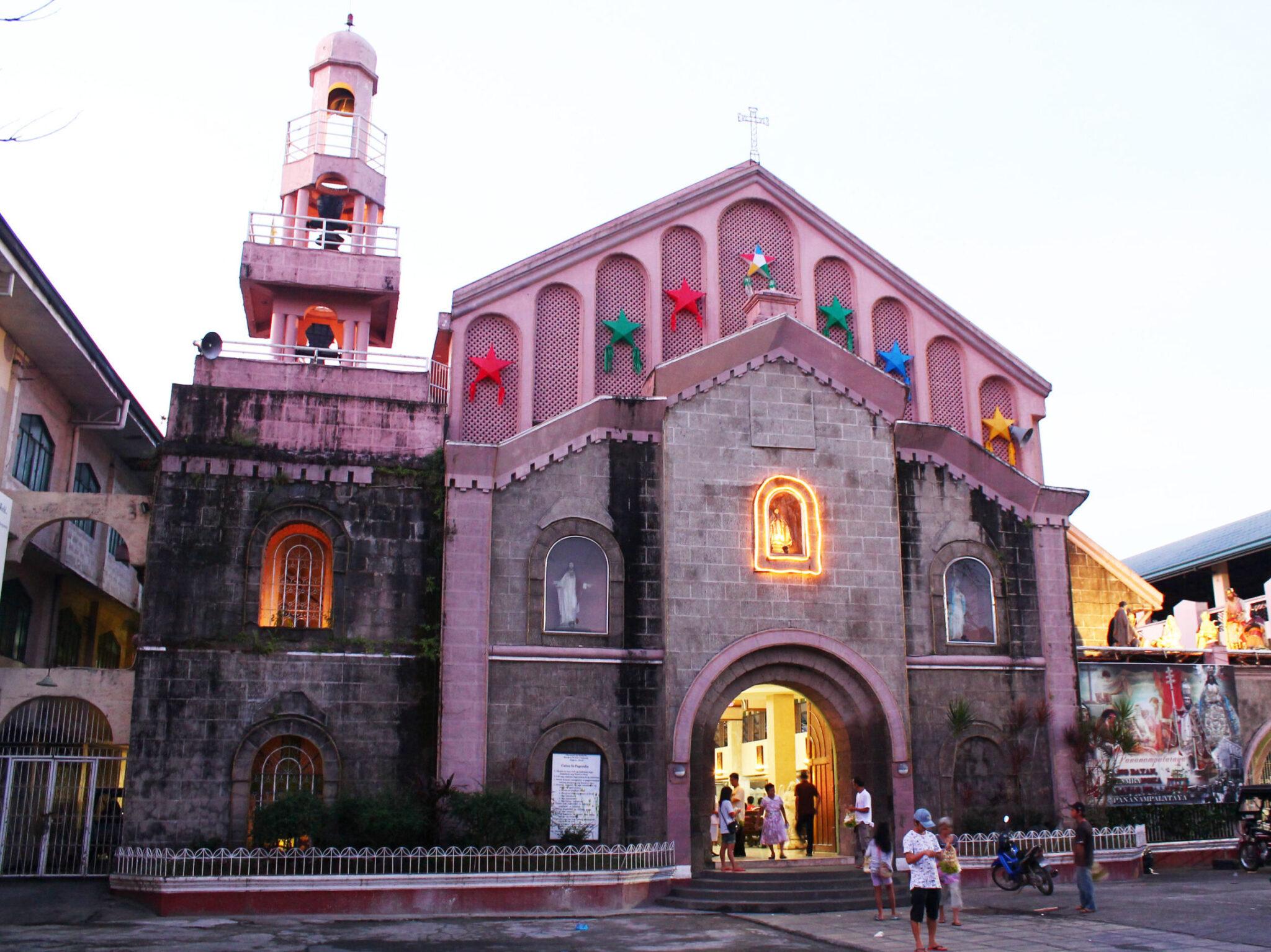 St. Clement Parish Church Angono