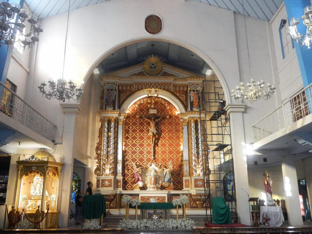 Sto. Rosario de Pasig Parish