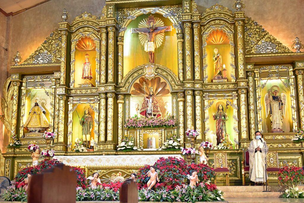 St. Clement Parish Angono Church