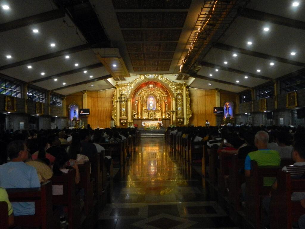 Immaculate Conception Parish Marikina
