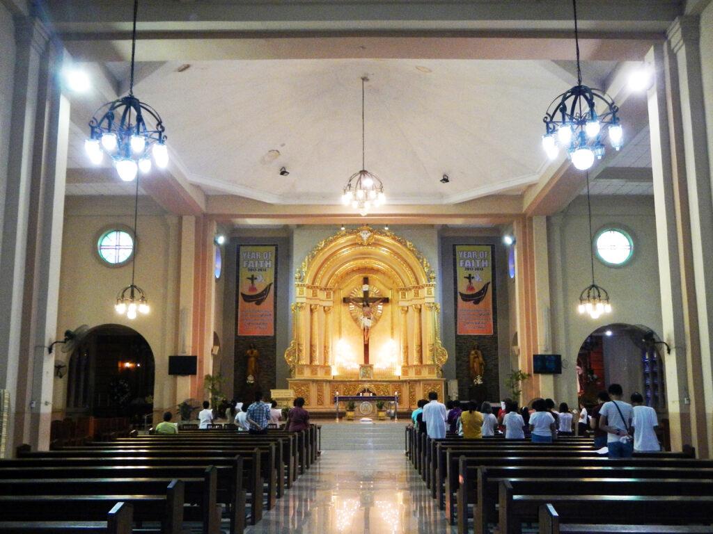 Cainta Church