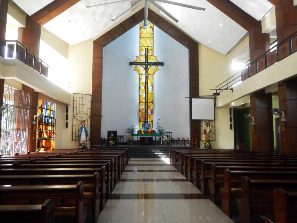 St. Arnold Janssen Shrine Parish