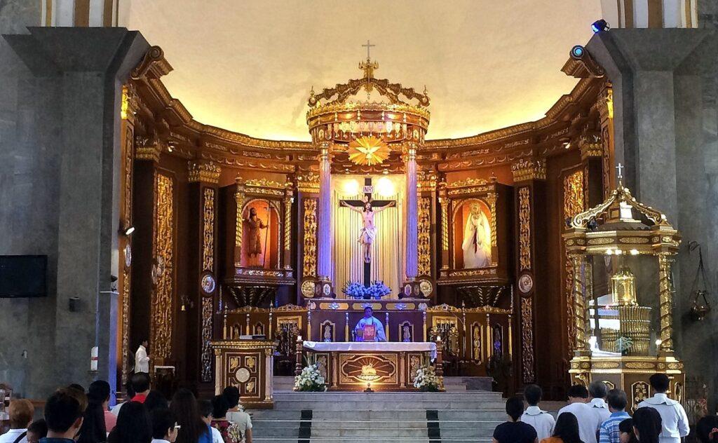 Taytay Church