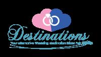 Destinations Bridal fair logo